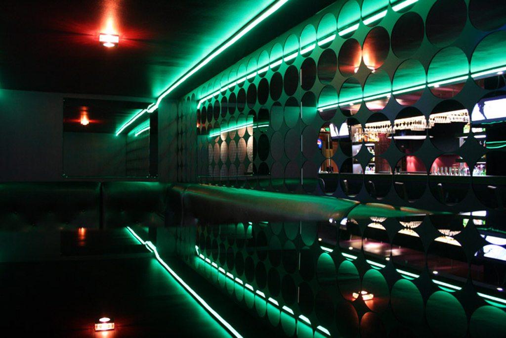 Городской бар №2